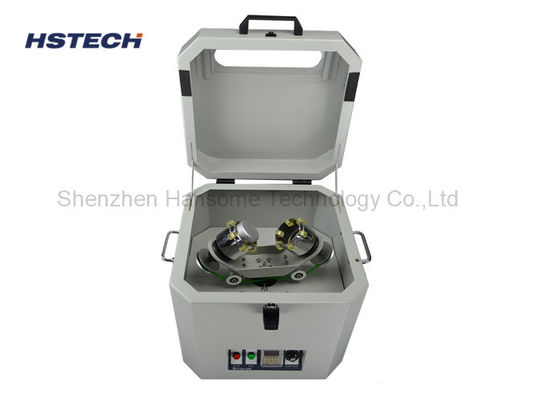 Cream Mixing Solder Paste Machine Speed Control Operation Time Display