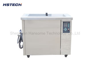 Touch Screen SMT Cleaning Equipment SMT Nozzle Cleaning