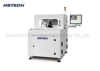 Rat Bite PCB Depaneling Machine / Auto PCB Router with 60000 RPM Spindle