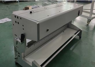 60W SMT PCB Board Cutting Machine 600mm Traveling Distance With Light Curtain